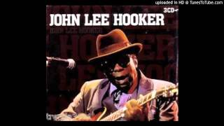 John Lee Hooker |  Birmingham Blues