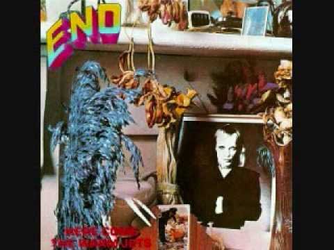 ENO & THE WINKIES - The Paw Paw Negro Blowtorch/Baby's on Fire (1974)