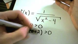 ❖ How to Find the Domain of a Function - Numerous Examples ❖