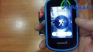 Garmin eТrex Touch 25