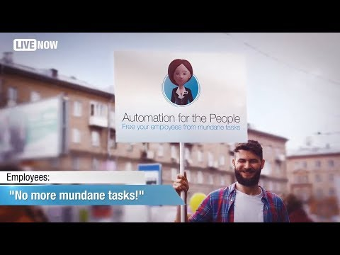 NEVA Automation For The People Breaking News