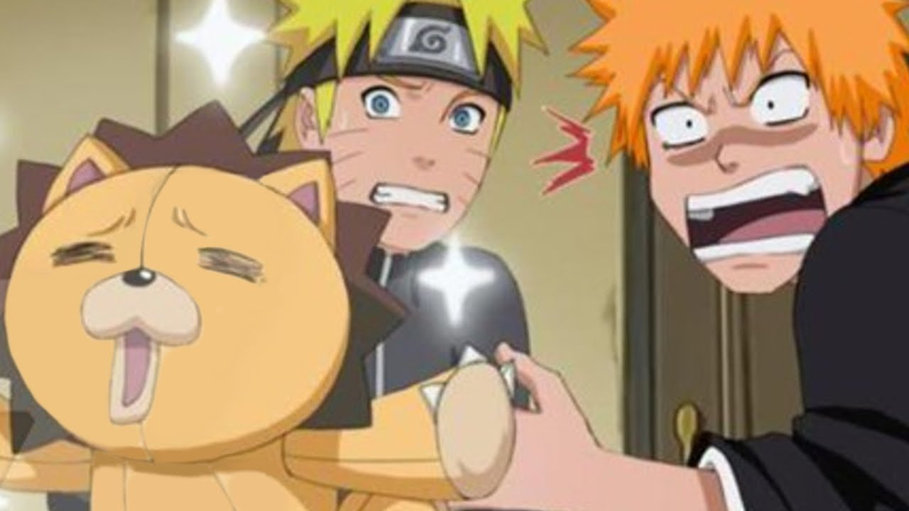 Bleach X Naruto Crossover That Could Have Happened Youtube Naruto crossover fanfiction archive with over 35,283 stories. bleach x naruto crossover that could have happened