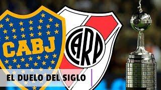 LAS CLAVES DEL BOCA vs RIVER | Con Alex de Llano