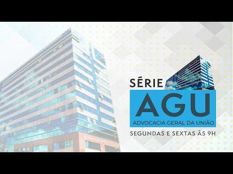 Aula Gratuita - Administração Pública - Série AGU - Prof. Heron - Ao Vivo - AlfaCon