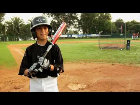 What do Little League players think about Easton baseball bats?