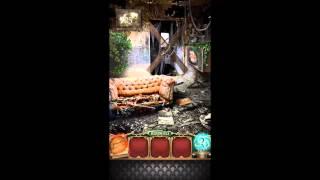 Hidden Escape Room 11 12 13 14 15 - walkthrough