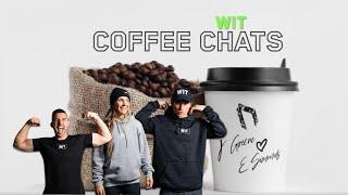 WIT Coffee Chats | Ep 2 | Faisal PMA Jamie Greene Elliot Simmonds