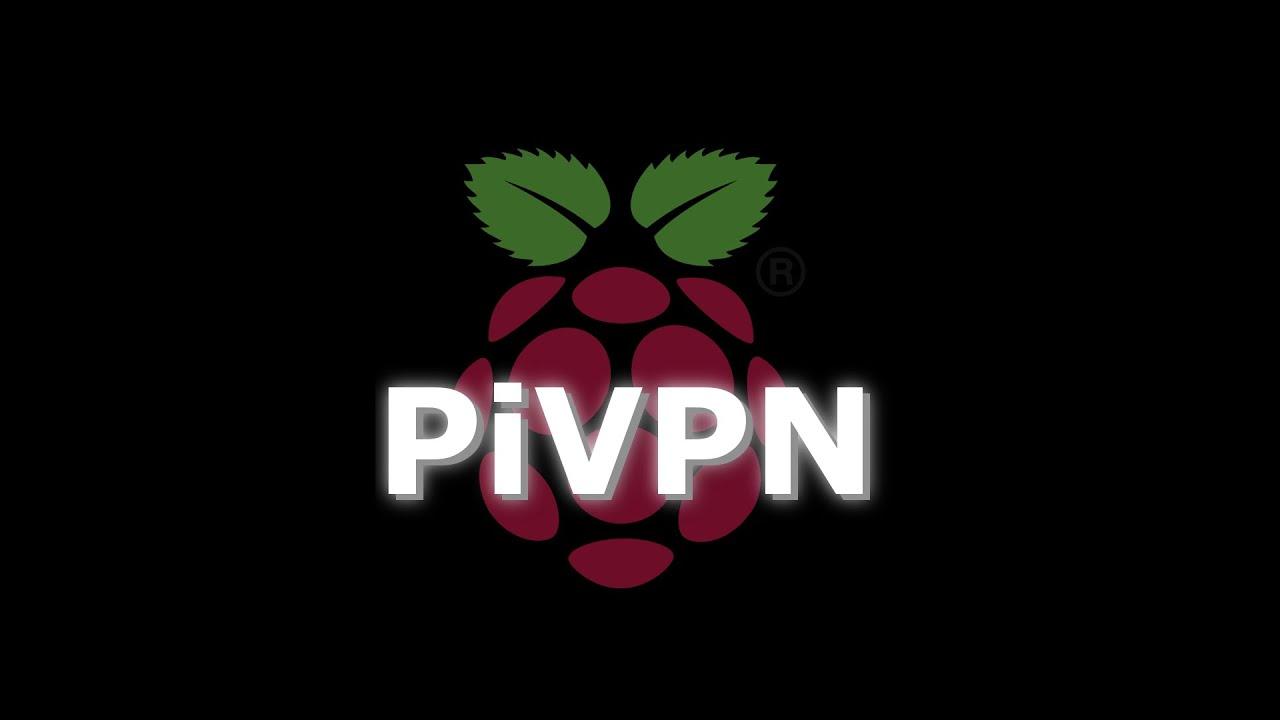 Raspberry Pi - OpenVPN Setup via PiVPN