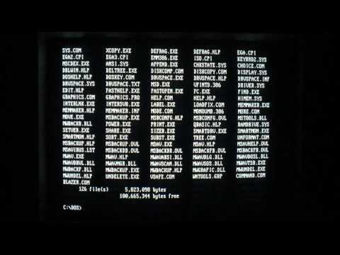 Virus.DOS.Blazer
