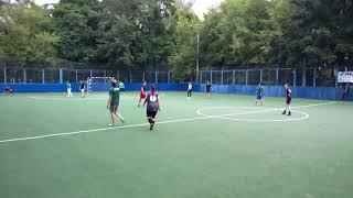 Секач&ЖФК Fanat1k vs Мексика 5:2