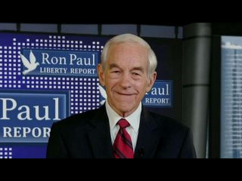 Ron Paul on healthcare: We've destroyed the concept of insurance