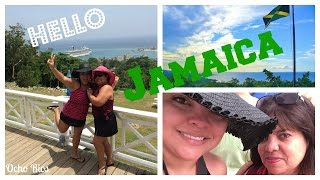 Ocho Rios Jamaica 2015 | Reggae , Rum & Lots of Fun