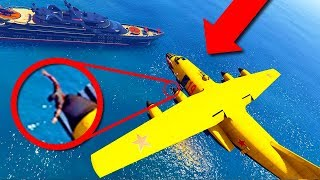 CAN YOU SURVIVE THIS IN GTA 5 ONLINE?? | GTA 5 THUG LIFE #179