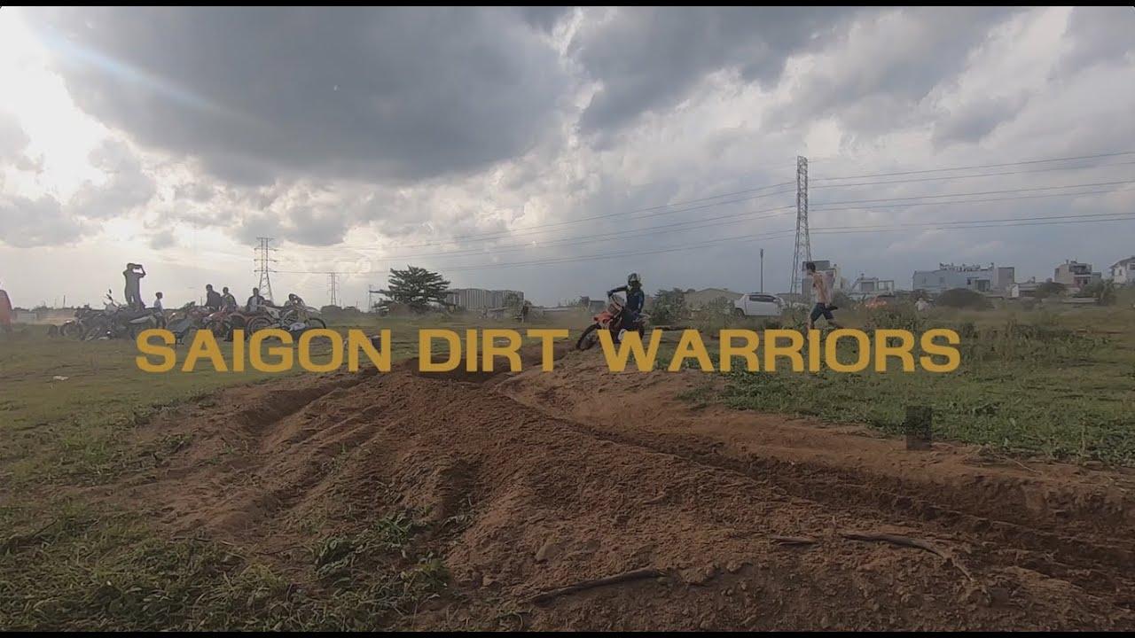 Saigon Dirt Warriors