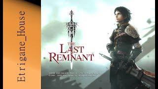 [PC] The Last Remnant - Un jeu enfin devenu jouable ?