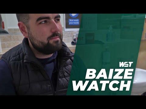 Baize Watch | Ep 17 | Neil ROBERTSON, KYREN Wilson & Referee DESI Bozhilova!