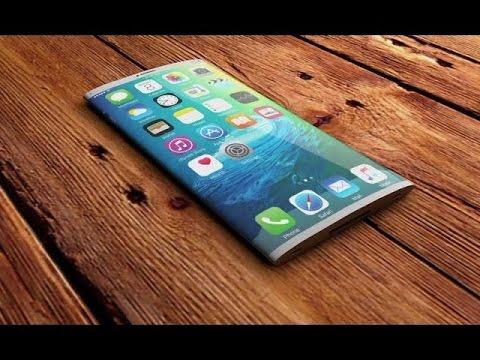 10 Mind Blowing Smartphones: 2016!