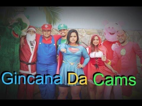 GINCANA DA CAMS 2 - DIA DAS CRIANÇAS #1