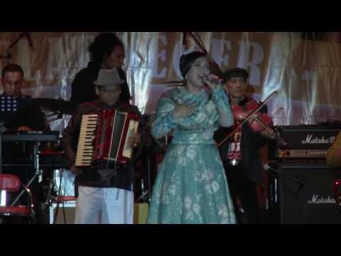 Jakarta Melayu festival 2016 - Surga Cinta - Kiki Ameera