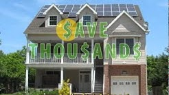 GARDEN STATE SOLAR - Install Solar Power TV Commercial, Middletown NJ