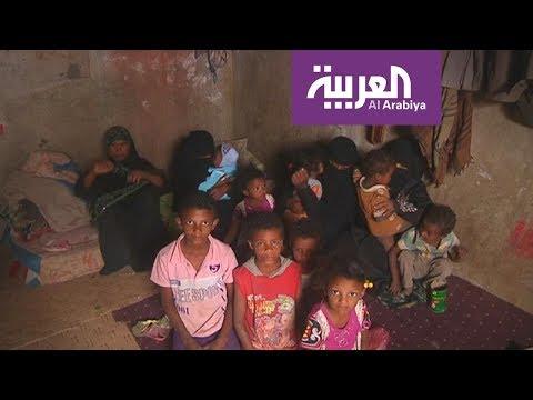 الحوثيين يرفضون استقبال نازحي الحديدة خوفا من الكوليرا  - نشر قبل 11 ساعة