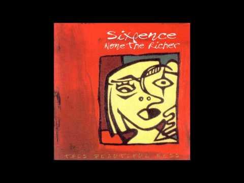 Кліп Sixpence None The Richer - Bleeding