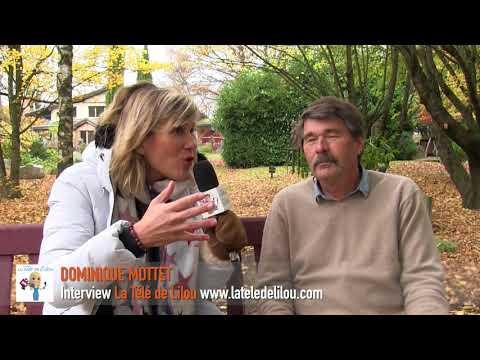 La géobiologie & les êtres élémentaires pour éveiller les consciences - Dominique Mottet, Suisse