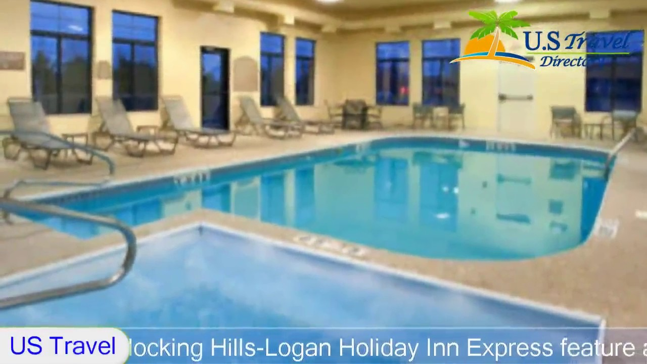 Holiday Inn Express Hocking Hills Logan Hotels Ohio
