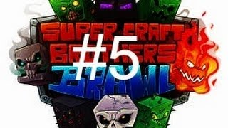 Minecraft Super Craft Bros 5 w/HiimaCreeper