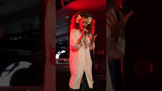 Andra Day Live - Rise up (full) at Cadillac House for Global Citizen 9/19/17