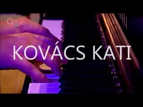 KOVÁCS KATI 70 - Live 2014