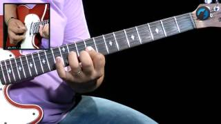 U2 - Pride (In the Name of Love) (como tocar - aula de guitarra)