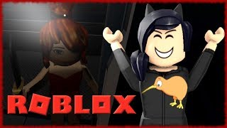 My Secret Identity!- Roblox Survive The Red Dress Girl