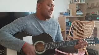 Vellai Pookal - Guitar Cover