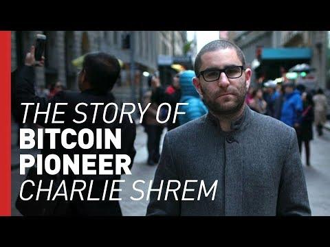 Bitcoin Pioneer Charlie Shrem Wants to Disrupt Money