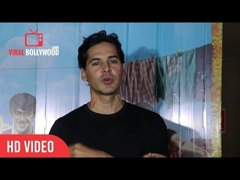 Dino Morea At Running shaadi.com Special Screening | Viralbollywood