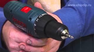 Bosch.Акумуляторна дриль-шуруповерт GSR 12-2