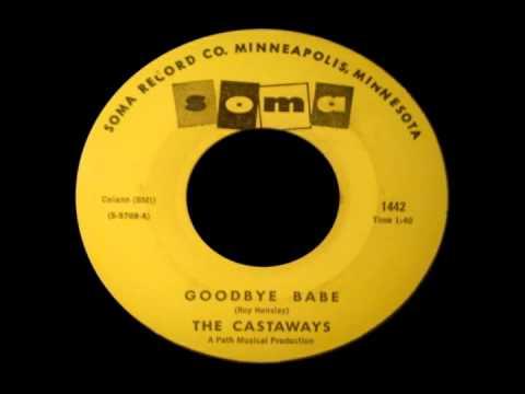 Клип The Castaways - Goodbye Baby