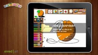 Nanofruits para iPad
