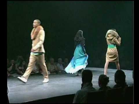 ROC-Eindhoven Modeshow Fashion