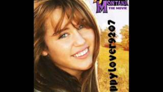 Hoedown Throwdown by Miley Cyrus (HQ) + Download link