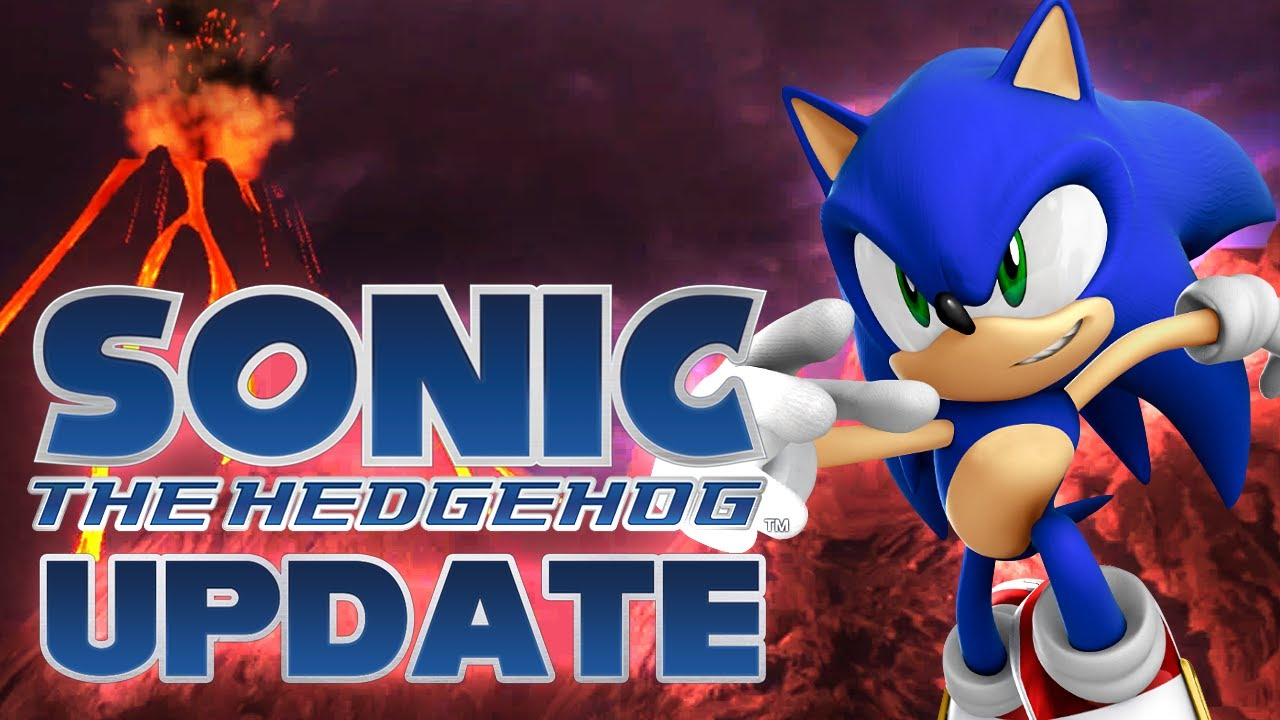 One Fan S Struggle To Fix The Worst Game In Sonic History Engadget