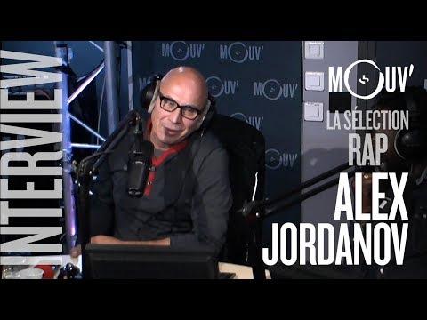 """ALEX JORDANOV :  """"Puff Daddy et Jay-Z ont changé la façon de penser de Wall Street""""  #SELECTIONRAP"""