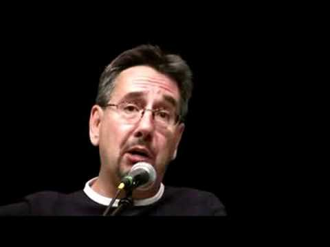 John Rees : Marxism 2008 - Why you should be a Socialist