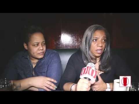 Big Pun's Widow Liza Rios and Attorney Lita Rosario Ask Fat Joe ...