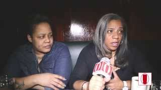 "Big Pun's Widow Liza Rios and Attorney Lita Rosario Ask Fat Joe ""Where's The Money?"""