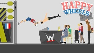 Happy Wheels - Wwe Smackdown