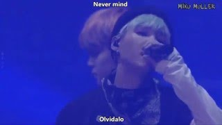 Video BTS - Never mind HYYH (Sub español - Roma - Hangul) download MP3, 3GP, MP4, WEBM, AVI, FLV Juni 2018