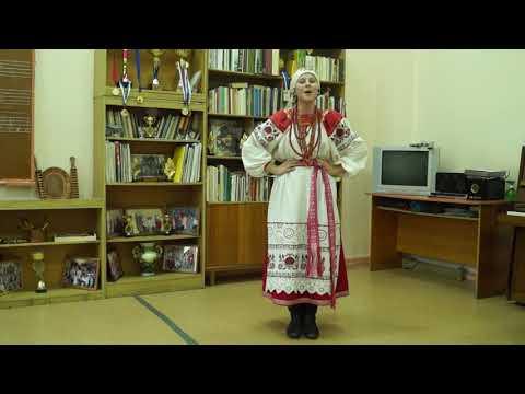 "Мокина Анастасия, г. Дивногорск, Красноярский край, ""Лелим ё"""