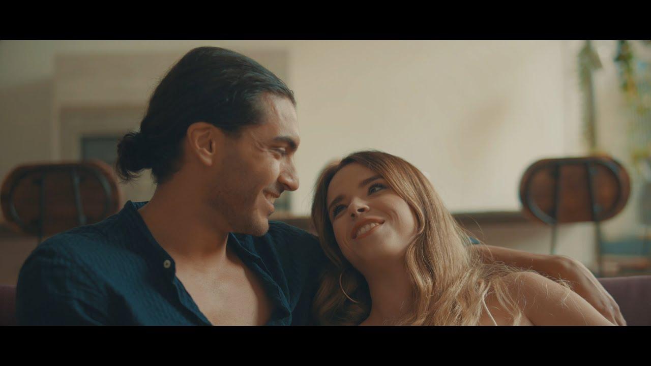 Galvan Real - Besos Fingidos (Videoclip Oficial)